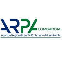 Bollettino meteo Arpa Lombardia:  Testo alternativo